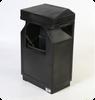 3 Gallon Forte Multi Use Sidekick Windshield Service Center 8001463 Black