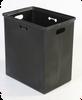 42 Gallon Hard Plastic Inner Liner for Waste Convenience Center (8002035)