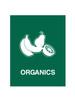 ORGANICS (GREEN)