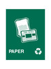 PAPER (GREEN)