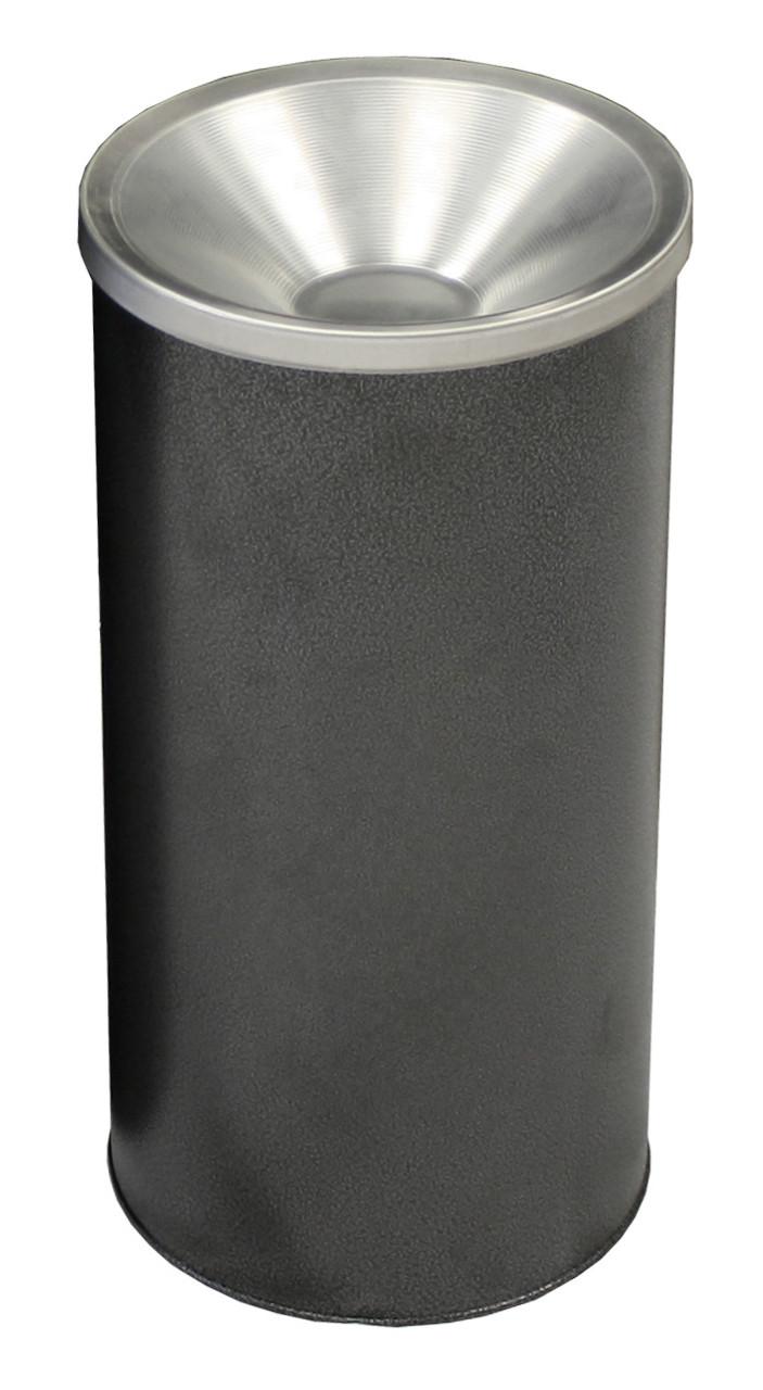 Silver Vein Granite Floor Standing Ashtray 2000SVN