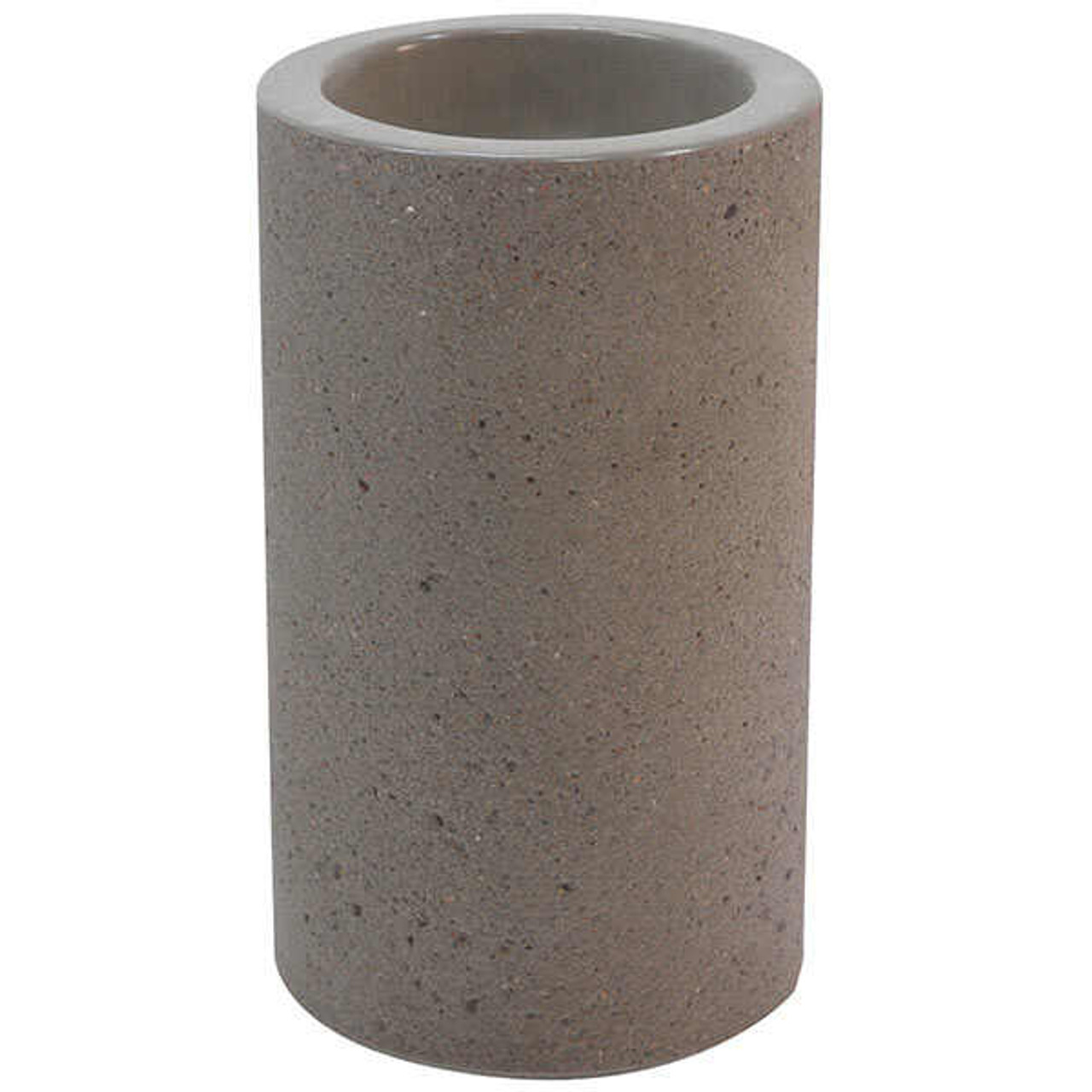 Concrete Ash Urn Outdoor Ashtray Smokers Receptacle TF2000