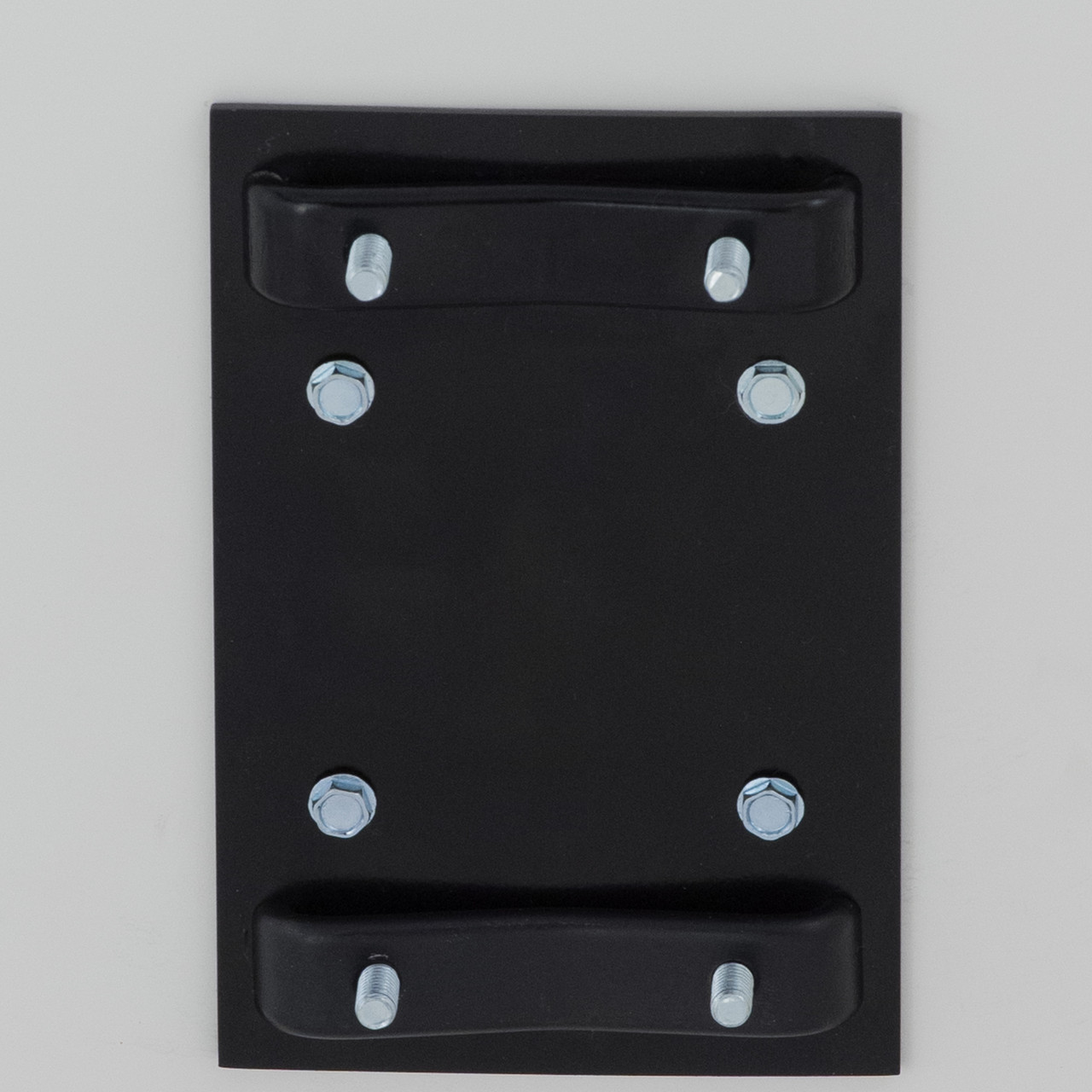 SATIN BLACK WALL BRACKET