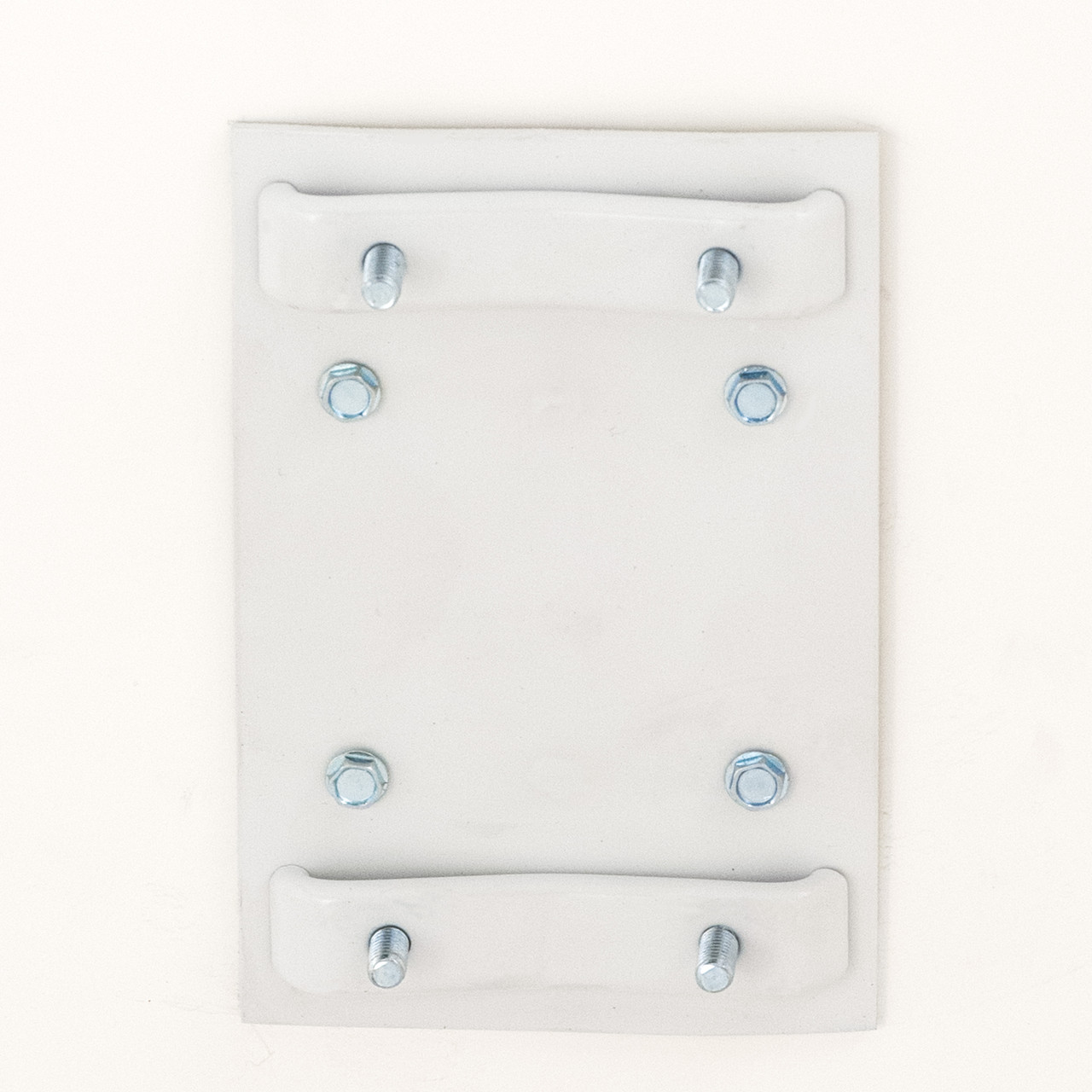 WHITE WALL BRACKET