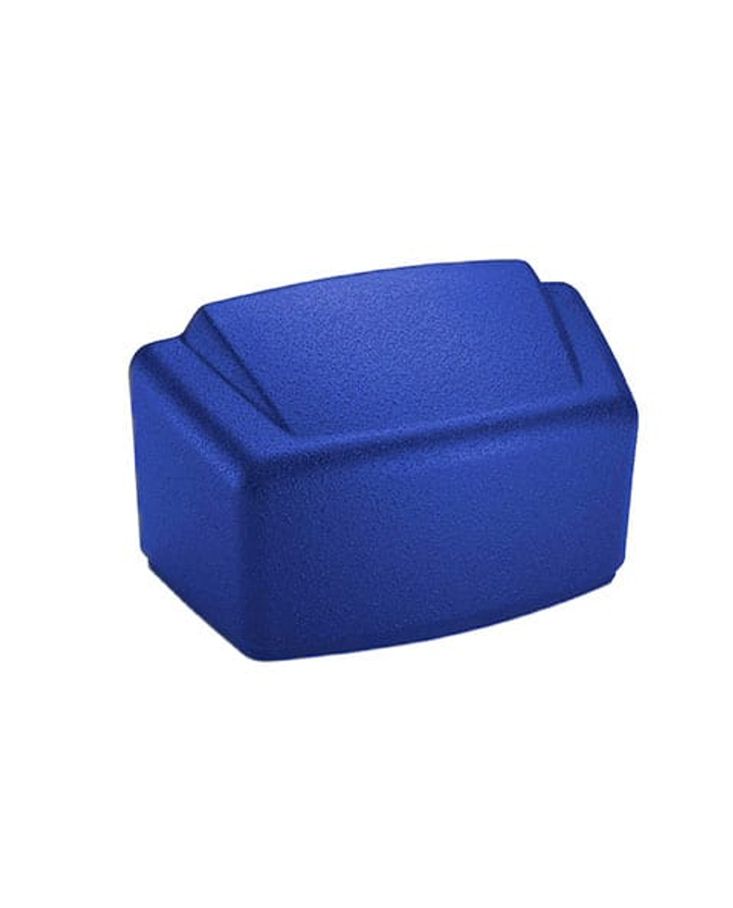 Replacement Lid 797001 for Commercial Zone Paper Towel Dispenser Blue