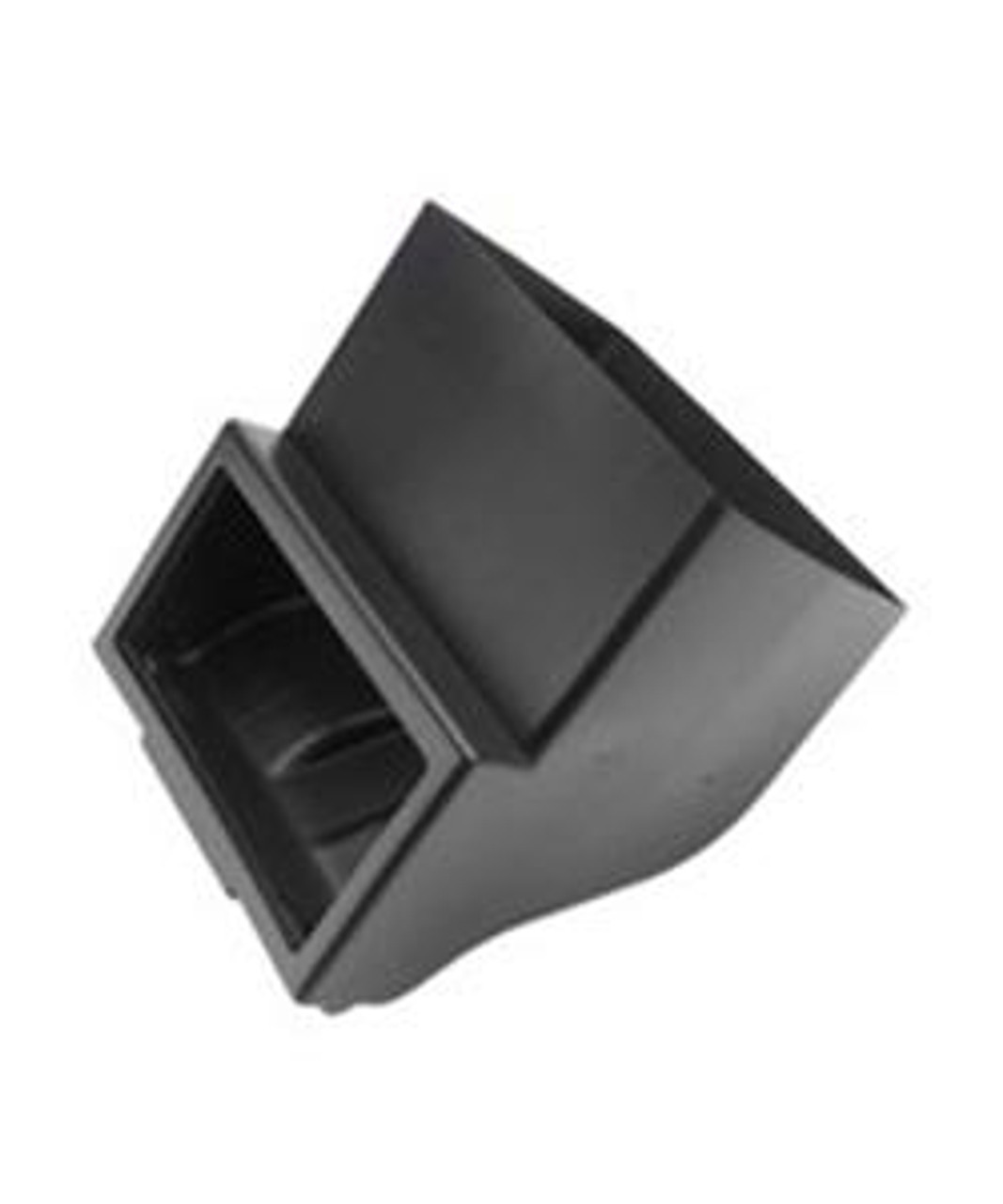 Paper Towel Bucket 795401 For Commercial Zone Windshield Service Centers