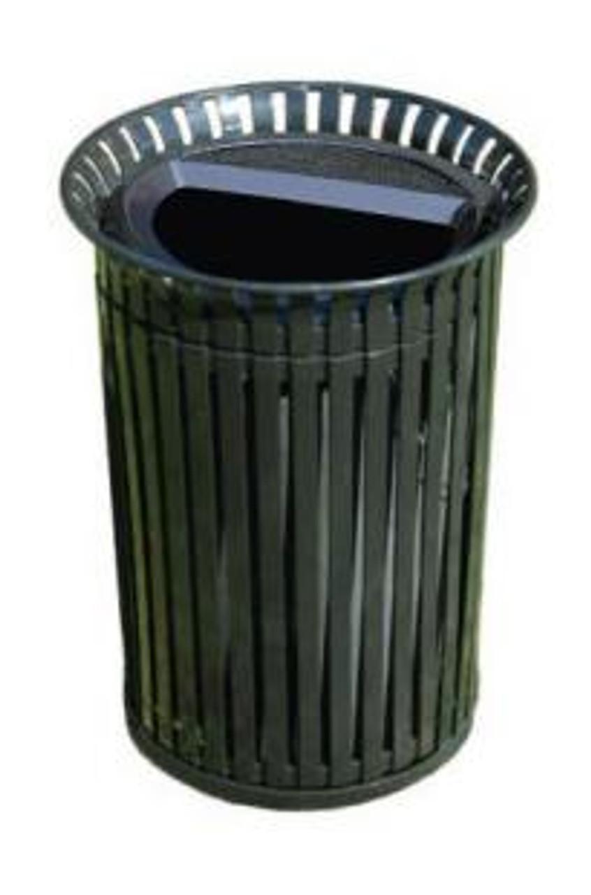 36 Gallon Outdoor Ash Trash Container MF3223