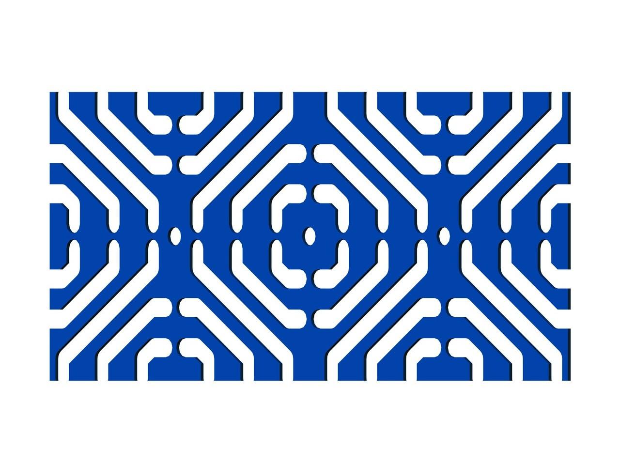 Fiesta Pattern