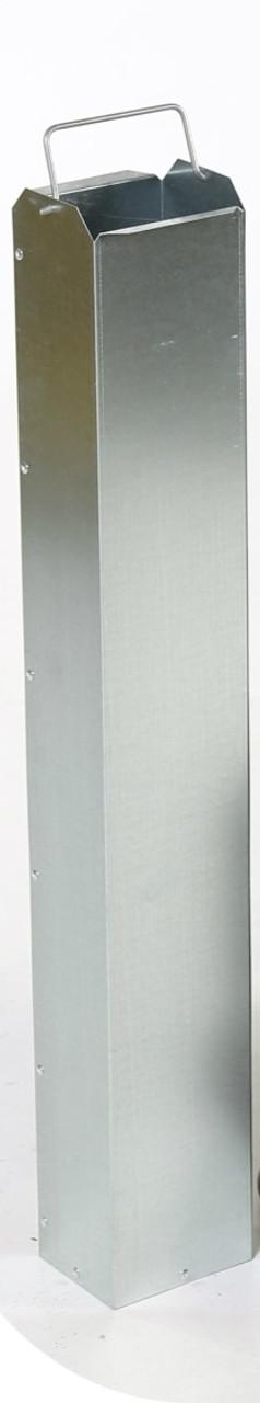 Steel Galvanized Tube 3030154