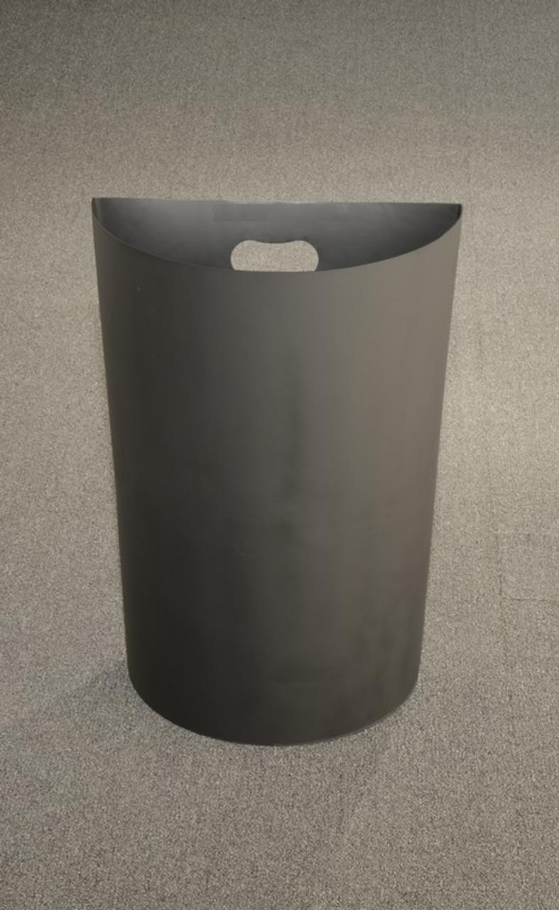 Optional Plastic Inner Liner Available