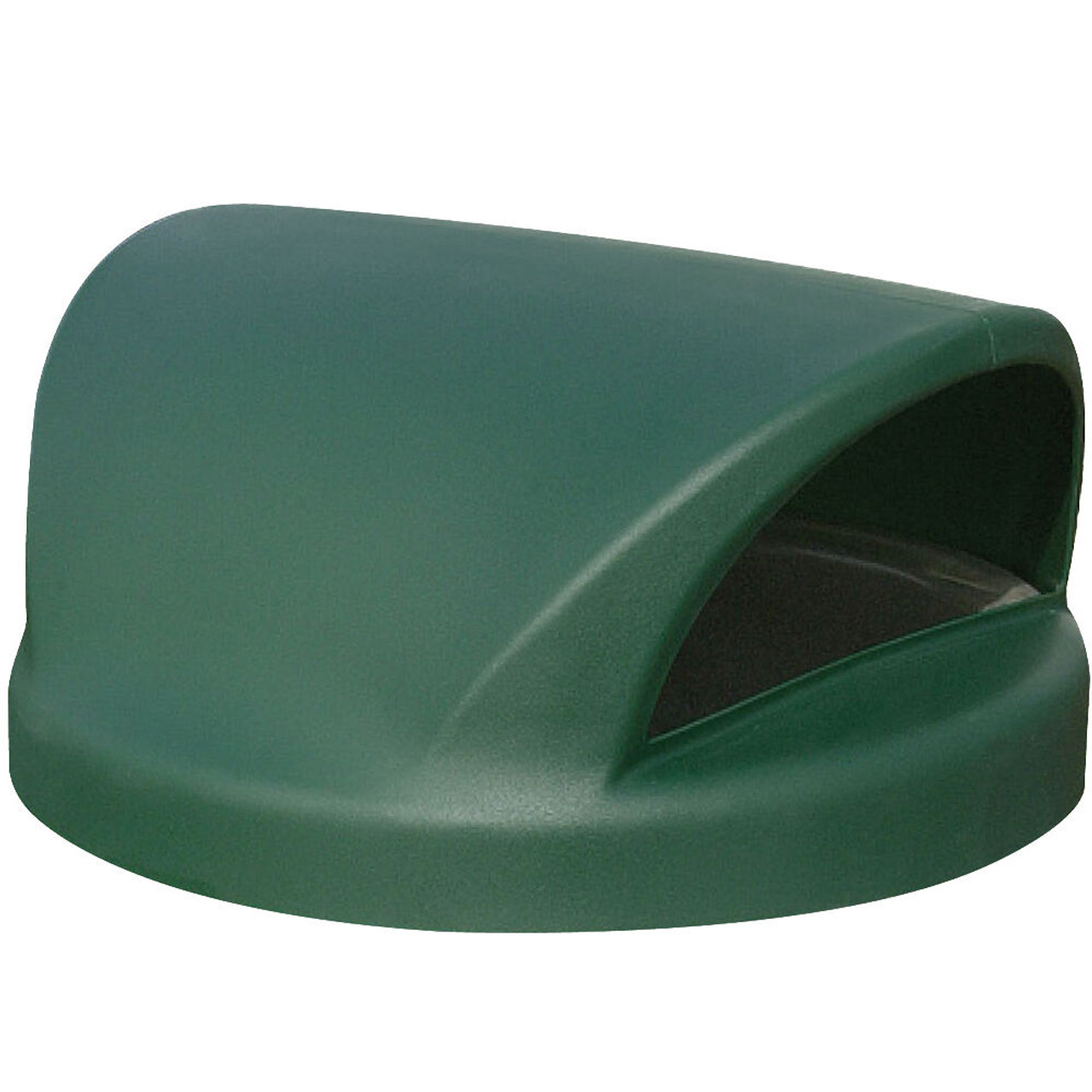 2 Way Round Plastic Lid for Metal and Plastic 55 Gallon Drums