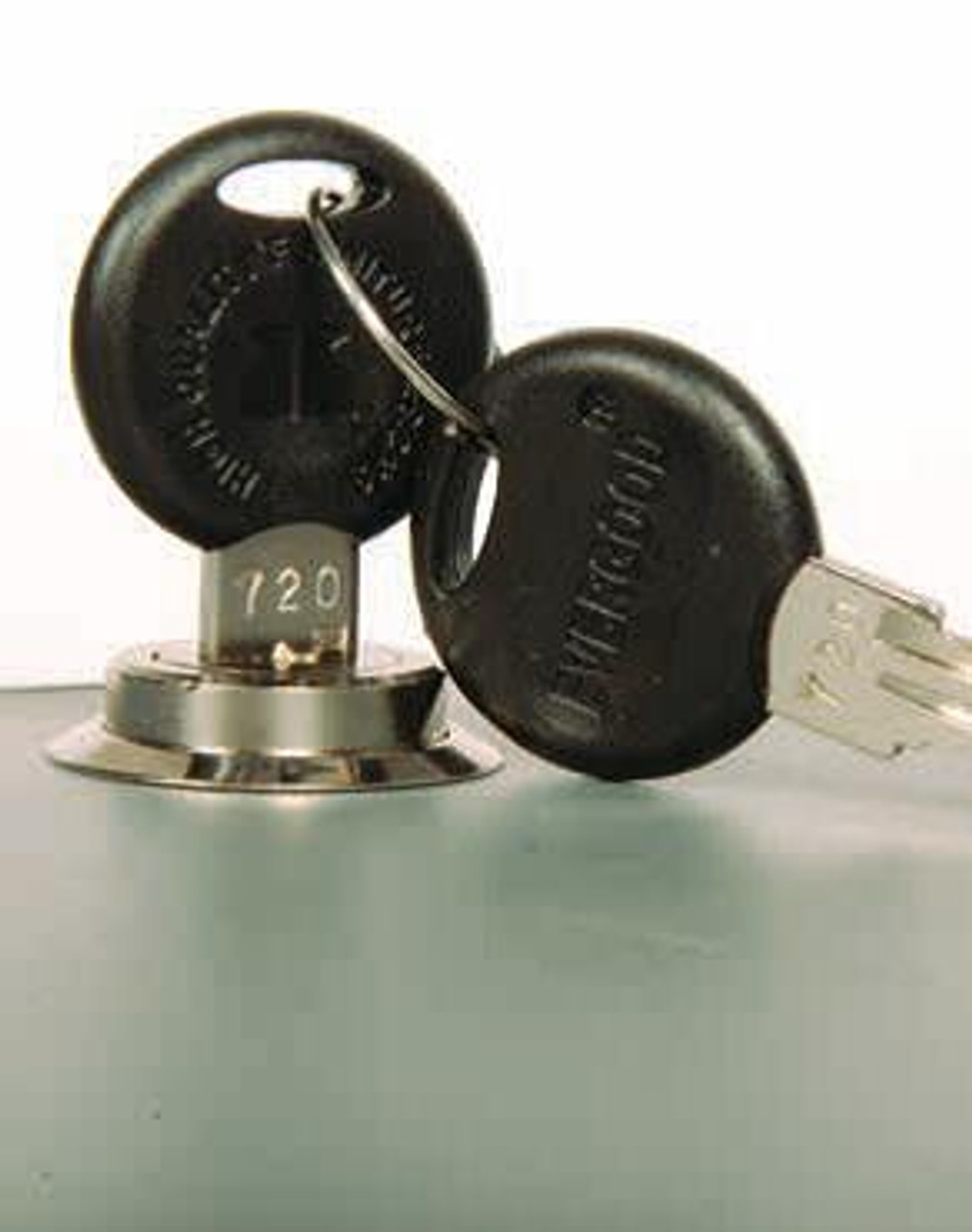 Locks Keyed Alike