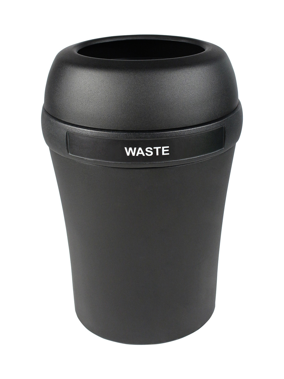Waste-Black/Black-Full