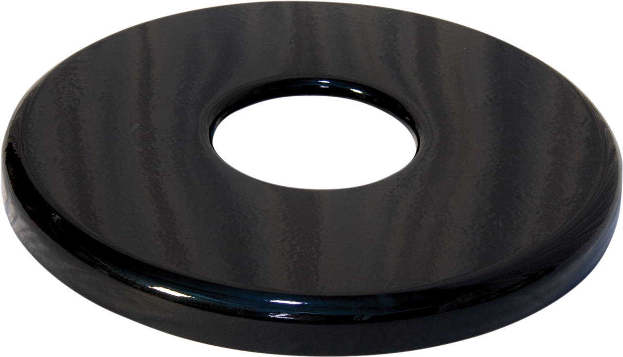 24 Inch Round Flat Top Lid FTR-32 for Ultrasite Street Baskets (8 Colors)