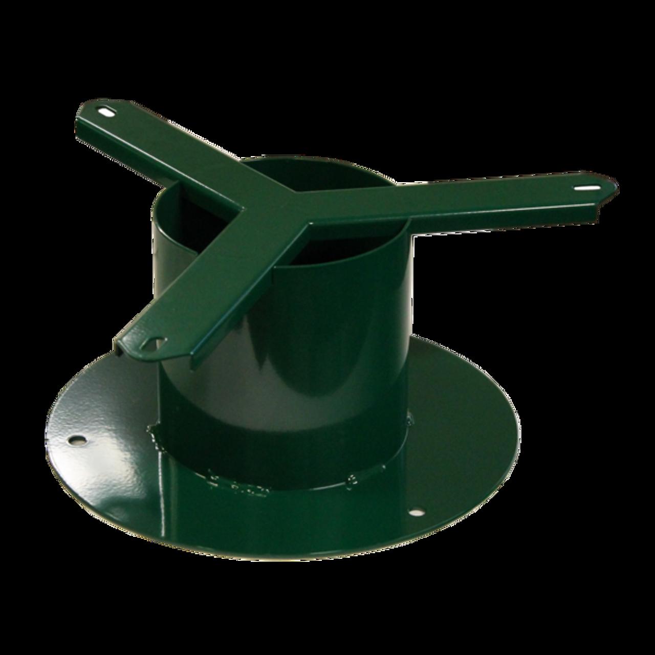 Green Steel