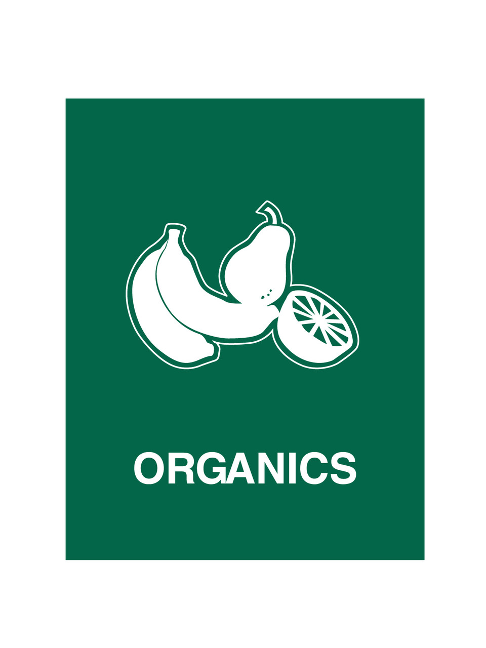Organics Green