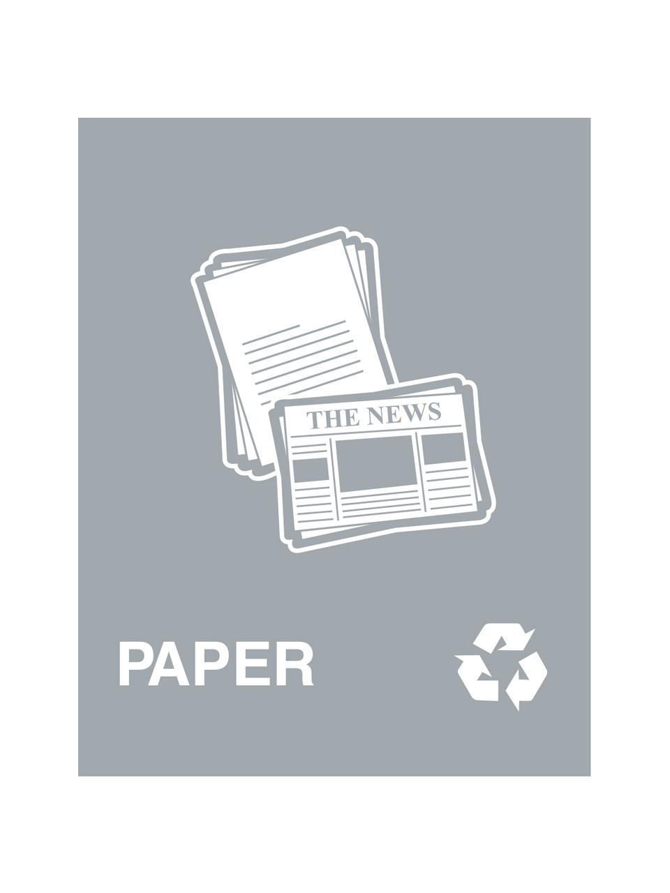 Paper Gray