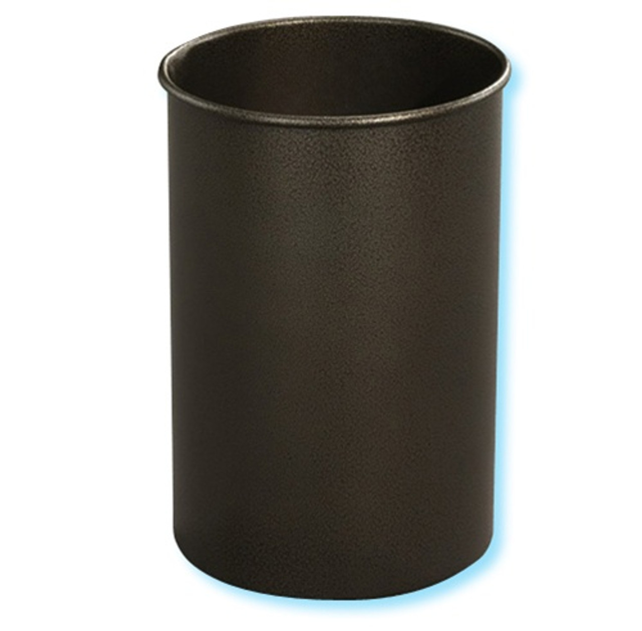 5 Gallon 10 x 15 Open Top Home Office Wastebasket 29 Designer Colors