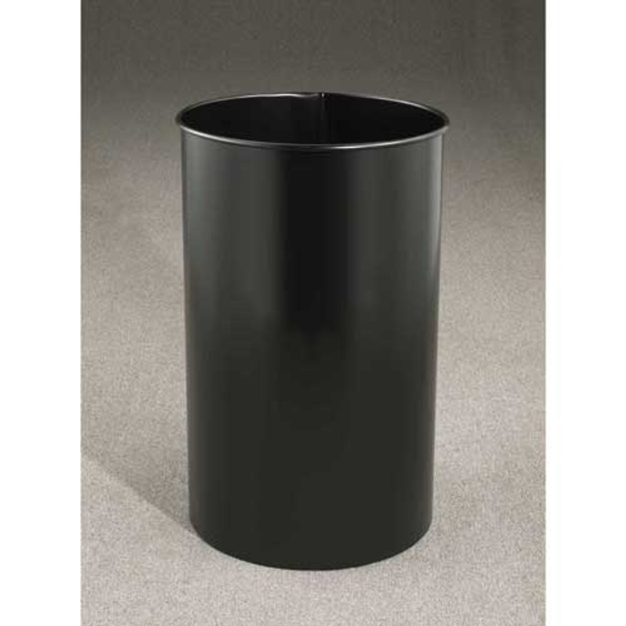 39 Gallon 20 x 29 Large Open Top Home Office Wastebasket 29 Designer Colors