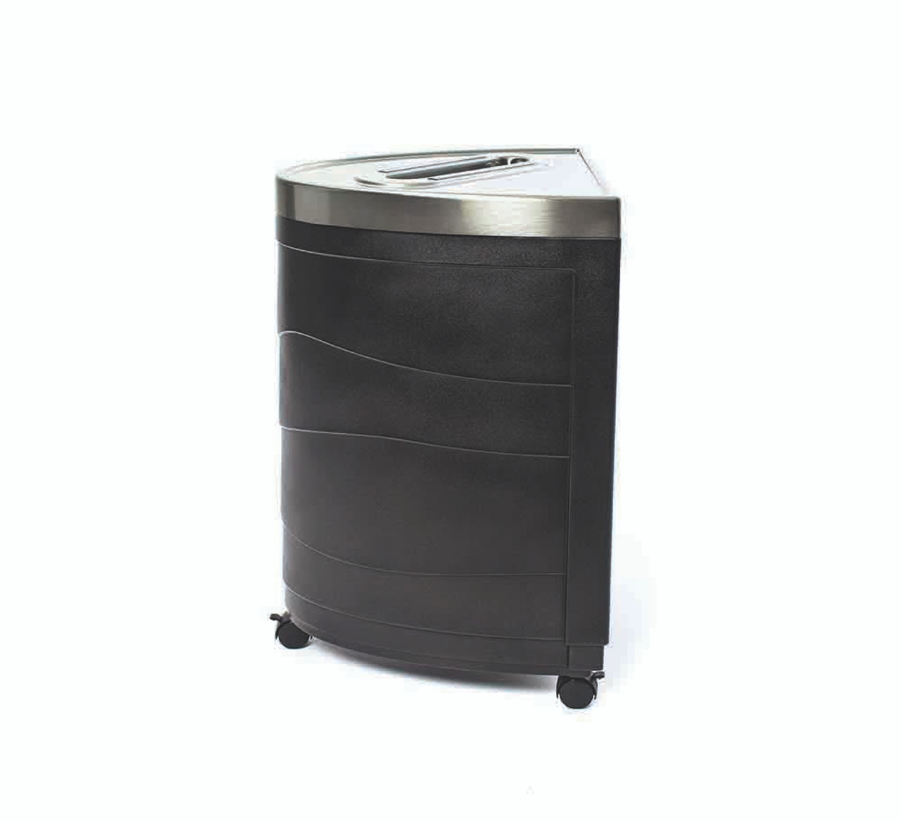 36 Gallon Evolve Series Ellipse Recycling Bin