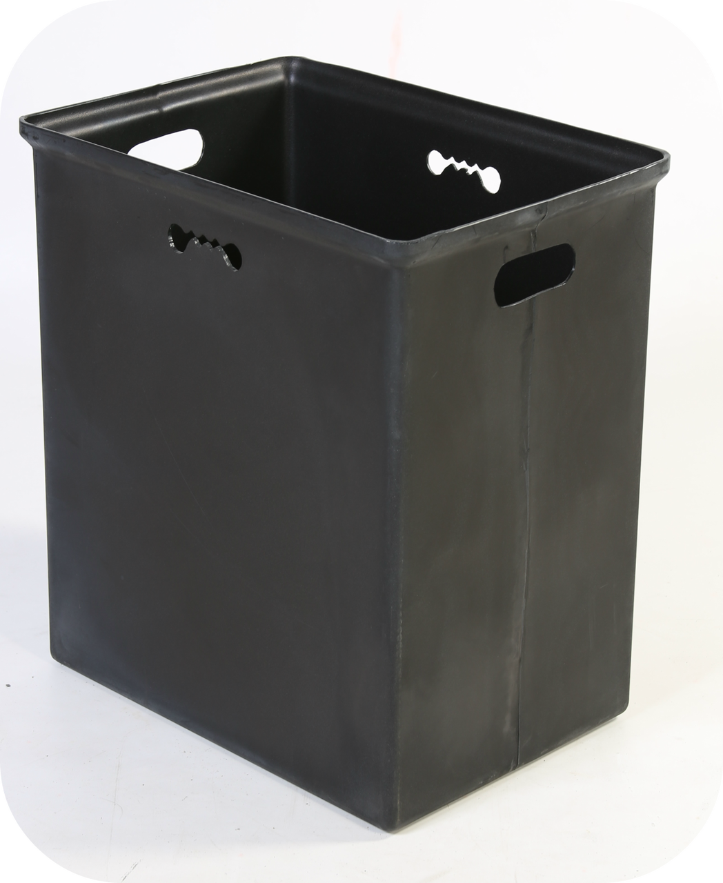 42 Gallon Hard Plastic Inner Liner for Waste Convenience Center (8002035)