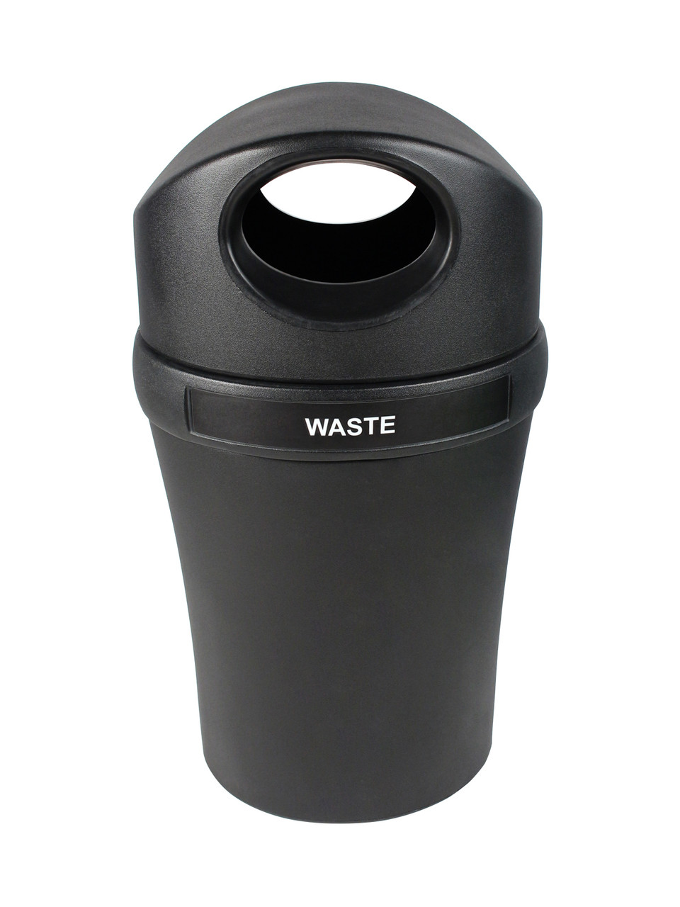 Waste-Black/Black