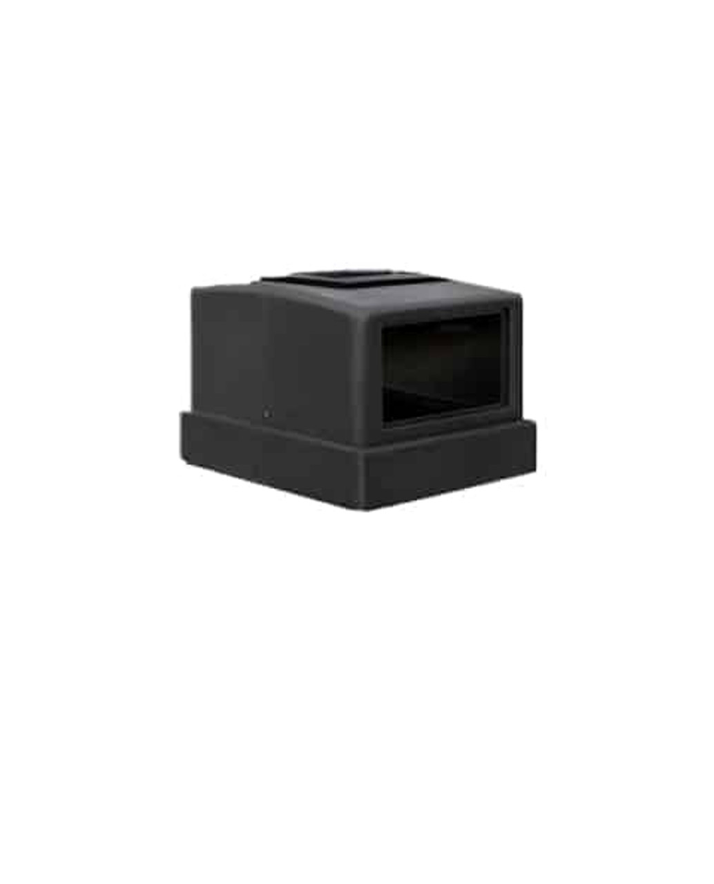 Dome Lid Only with Ashtray 727100 for 25 Gallon Parkview Single