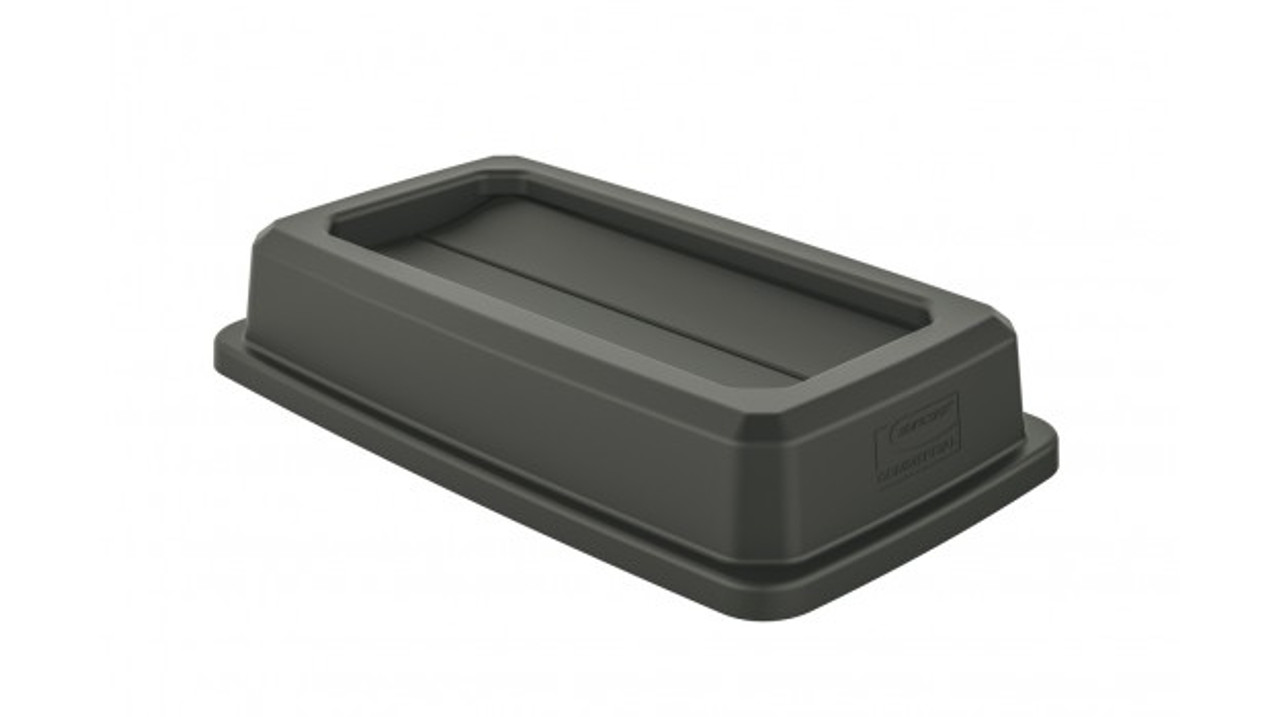 Optional BLACK Swing Top Lid