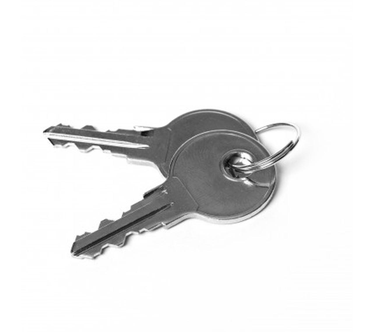 Includes Keys