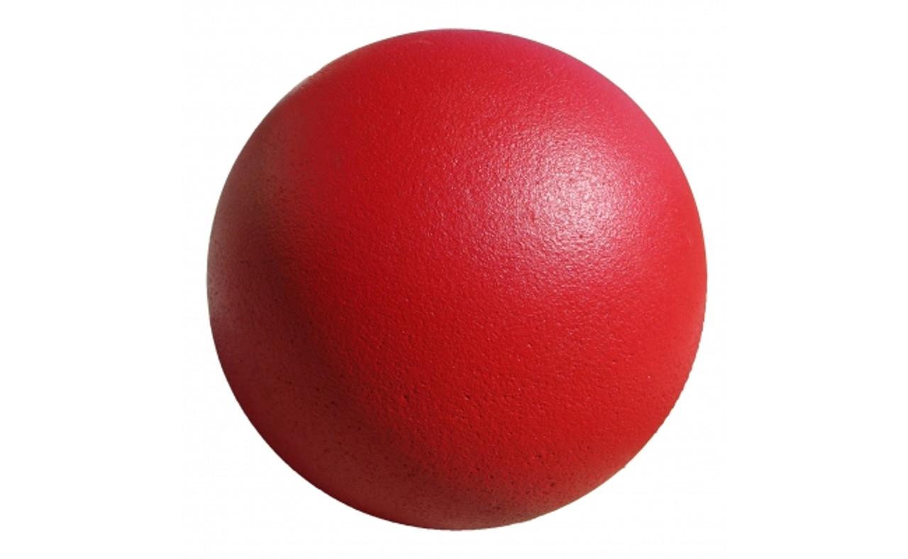 30 Inch Concrete Bollard Safety Barrier Sphere TF6102