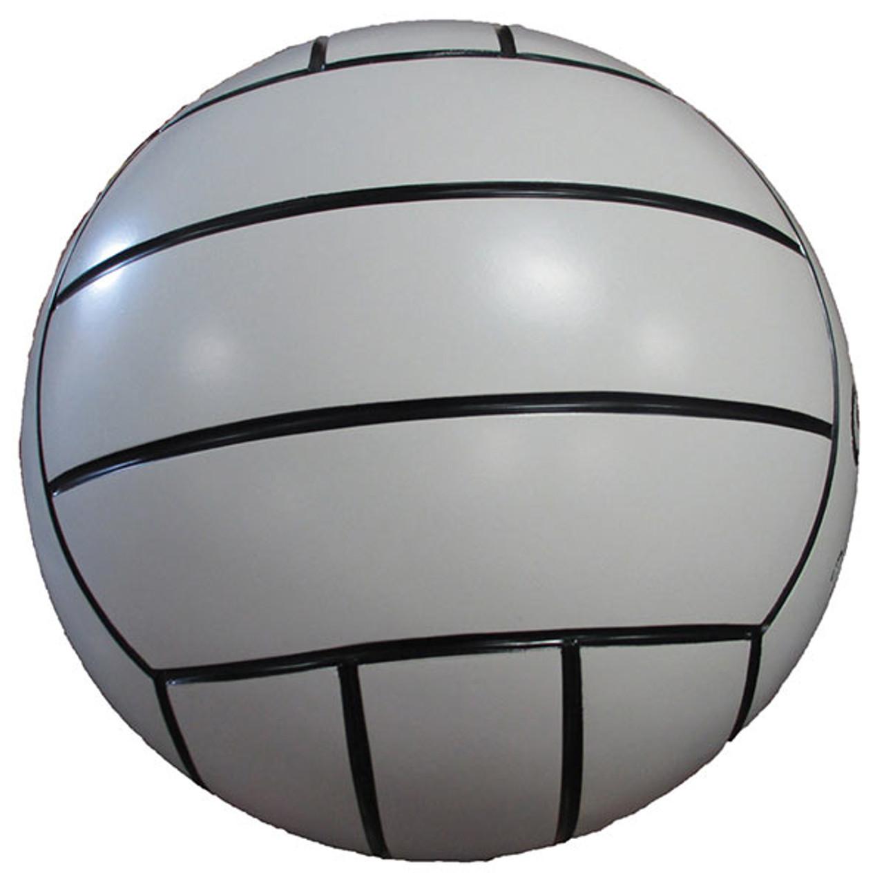 24 Inch Volleyball Bollard Safety Barrier Sphere TF6303