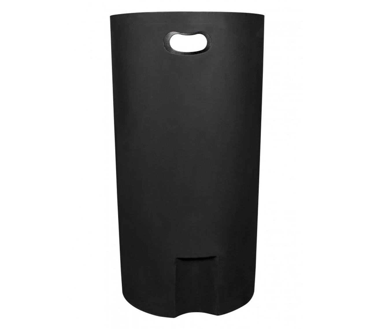 33 Gallon Plastic Liner 99-126PL-FG for VCT-33 Trash Cans