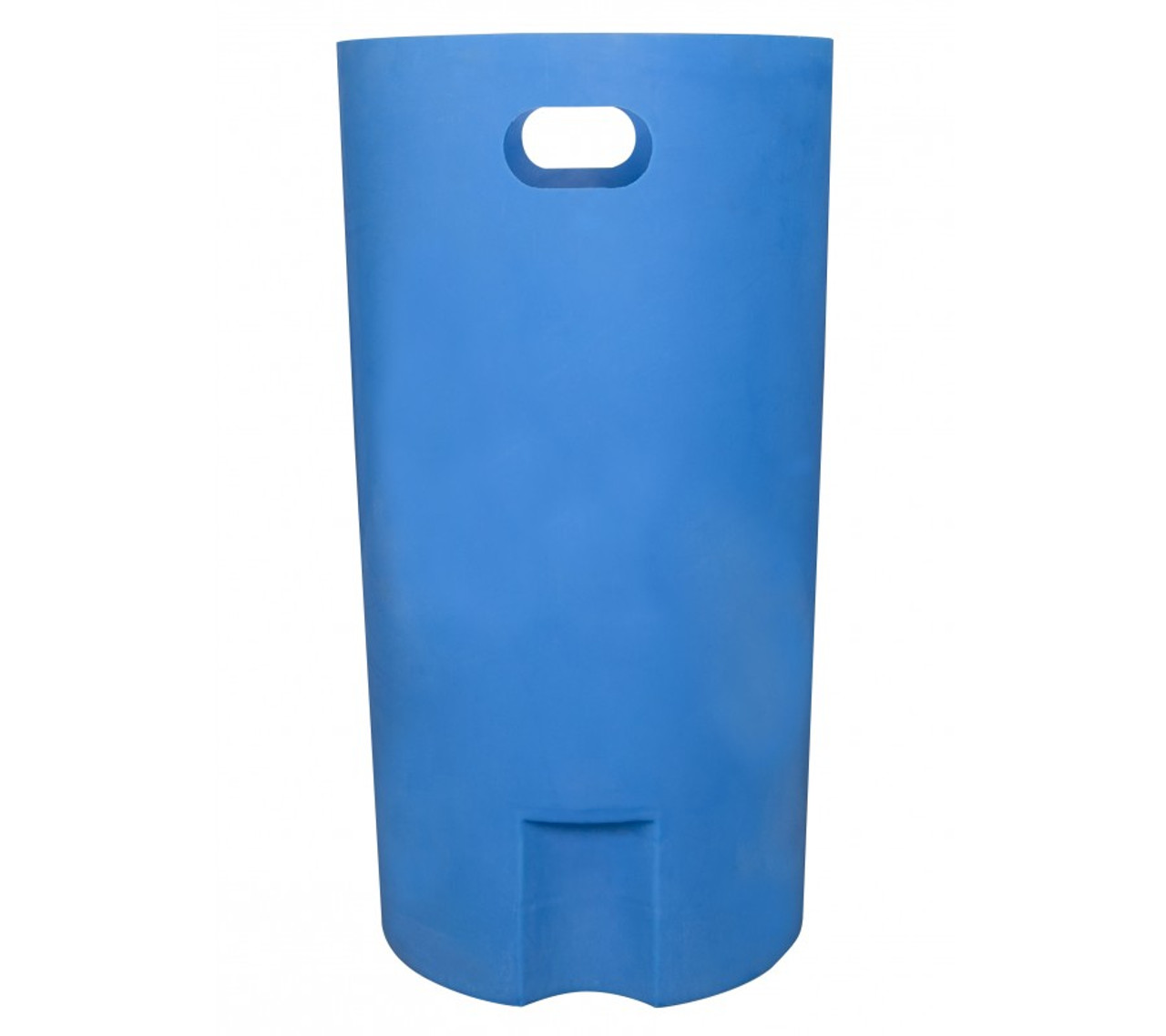 33 Gallon Plastic Liner 99-126-BLU for VCR-33 Recycle Bins