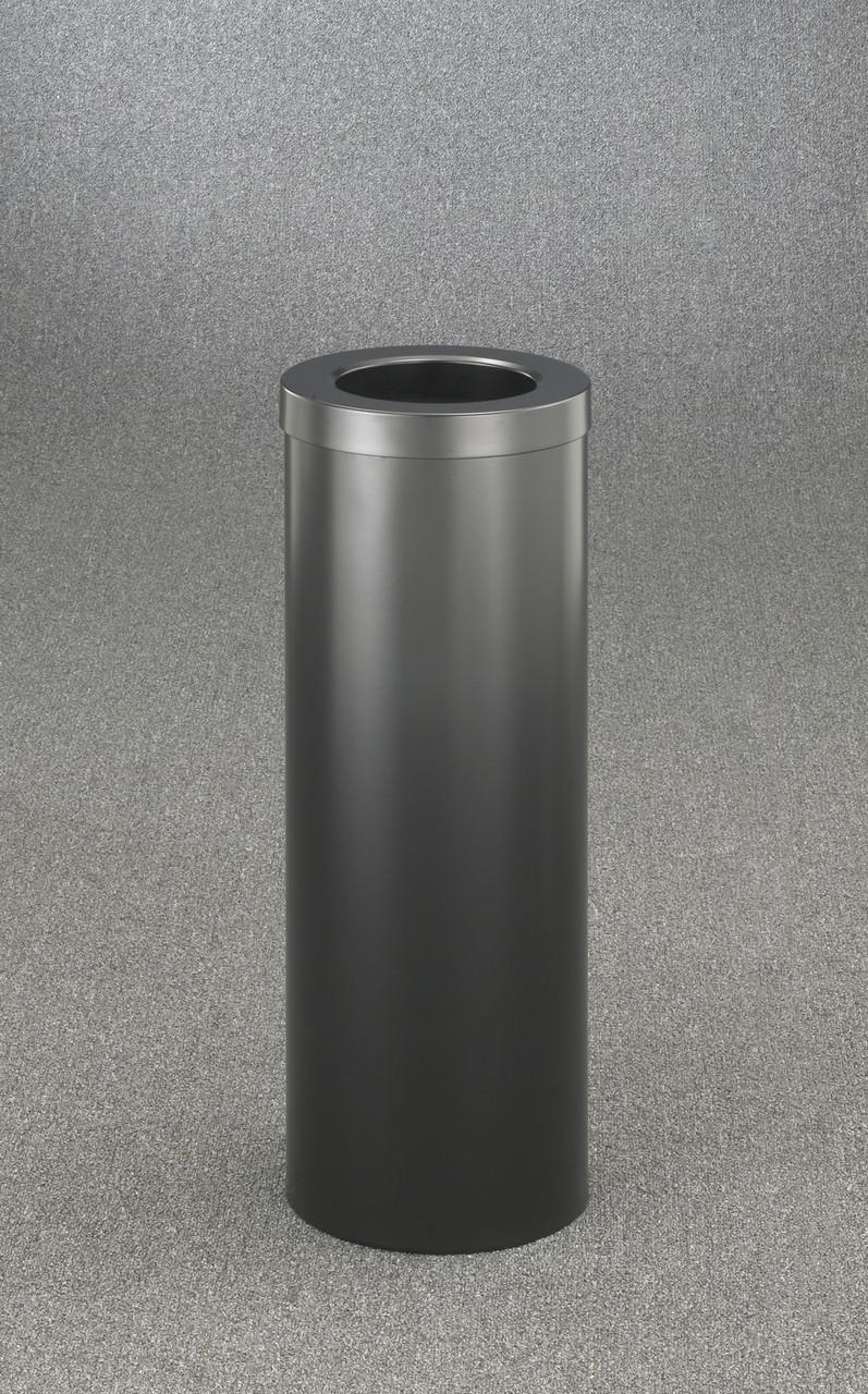 F1024 Satin Black