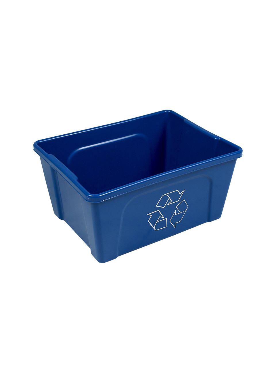 3 Gallon Deskside Office Recycling Container BC1001-01ML