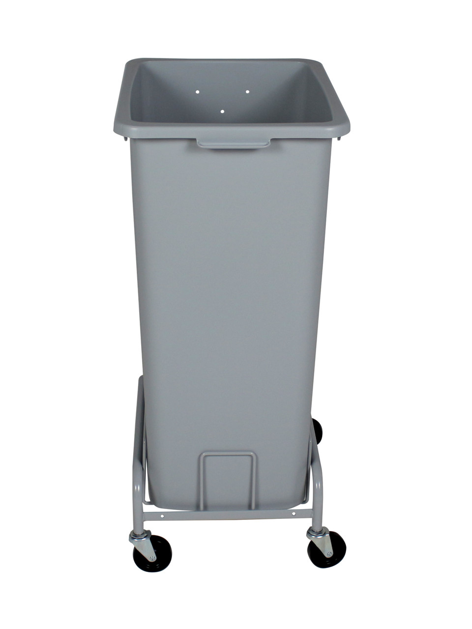 TRASH CAN NOT INCLUDED