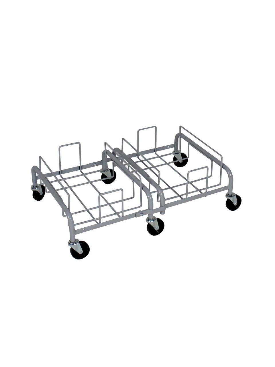 Waste Watcher Extra Large Double Wheel Dolly WWXLD2-44