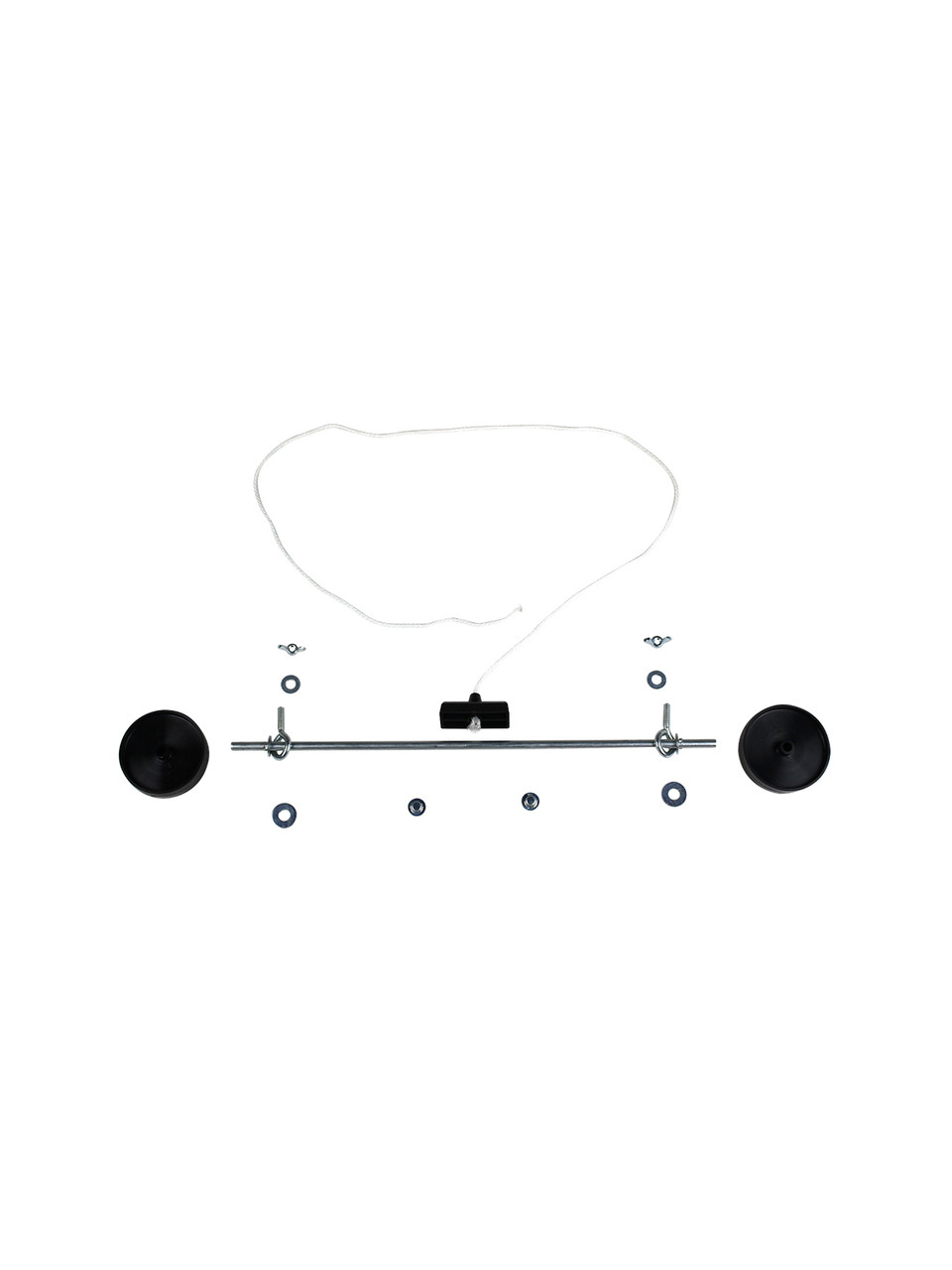 Complete Wheel Kit