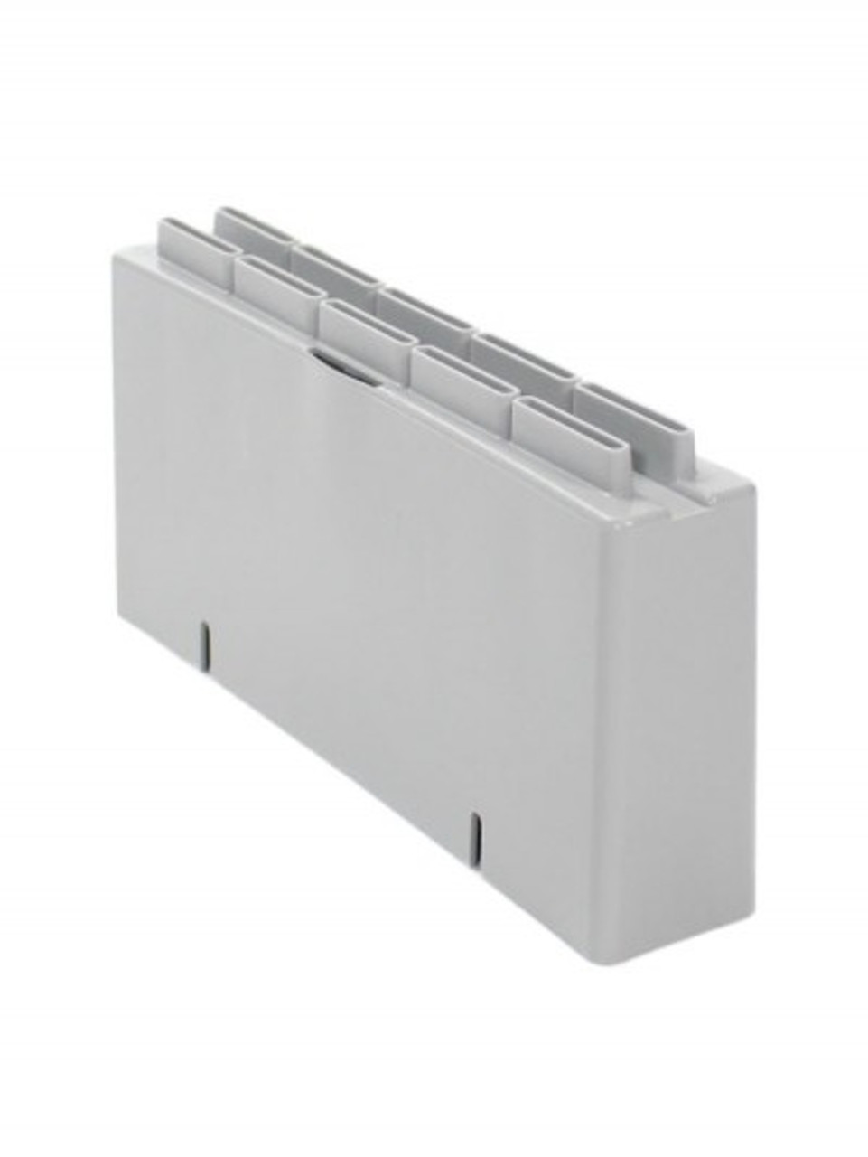 Optional Connector Kit to Connect More Than 1 Receptacle Together