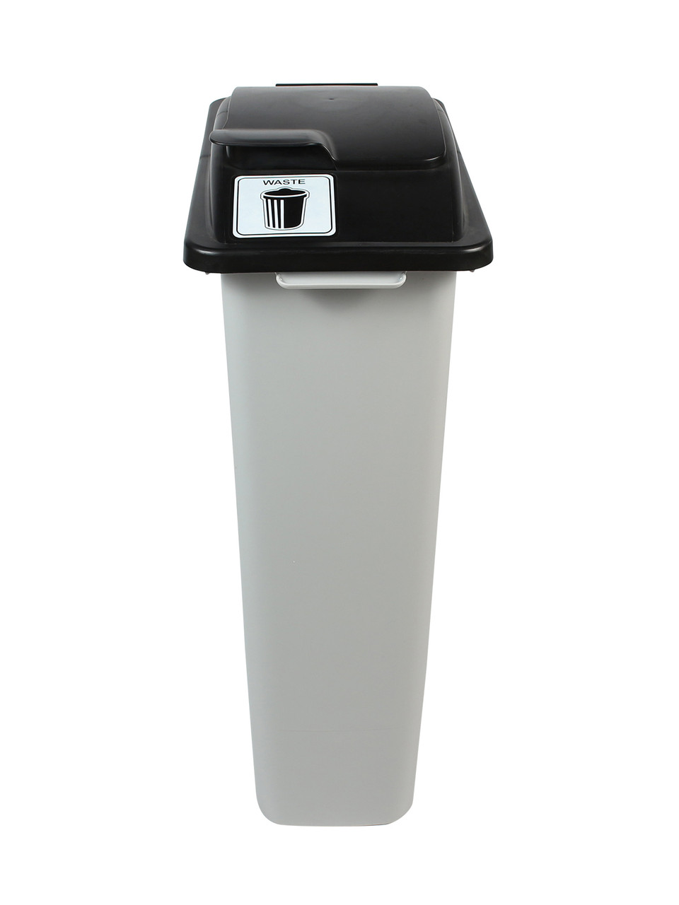 23 Gallon Skinny Simple Sort Waste Can