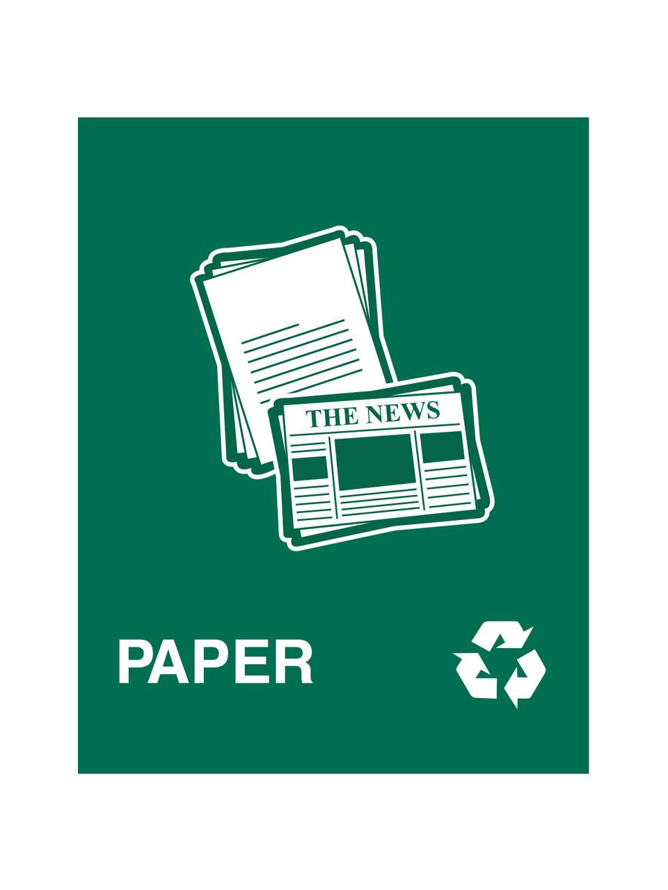 PAPER (GREEN)