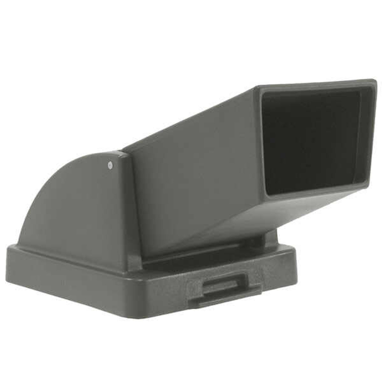20.5 x 20.5 Drive Up Lid TF1401/TF1416 for Concrete Trash Cans Square (GRAY)