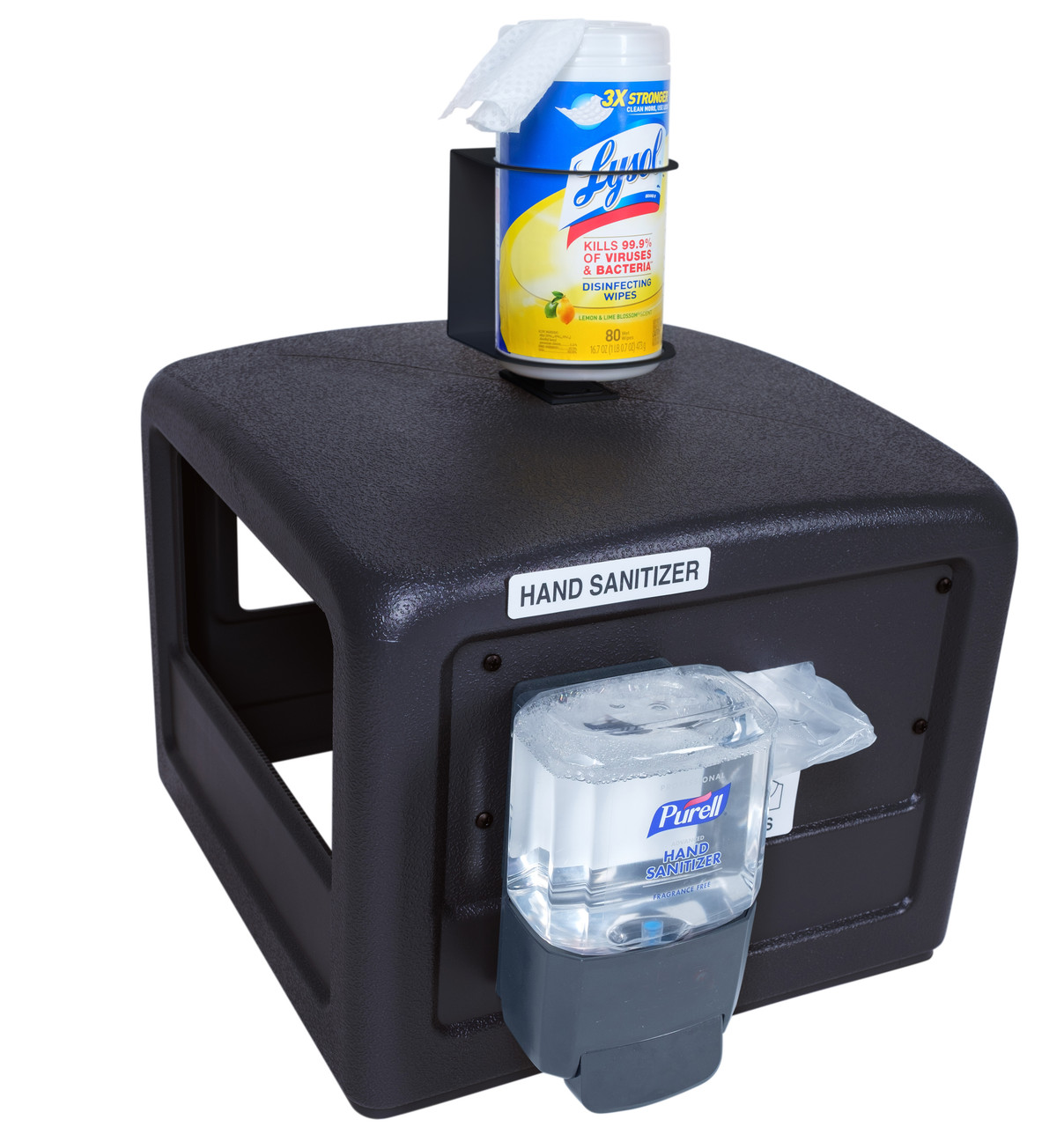 Clean Zone LID ONLY for PPE Trash Can