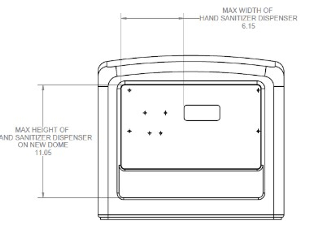 Lid Spec Sheet