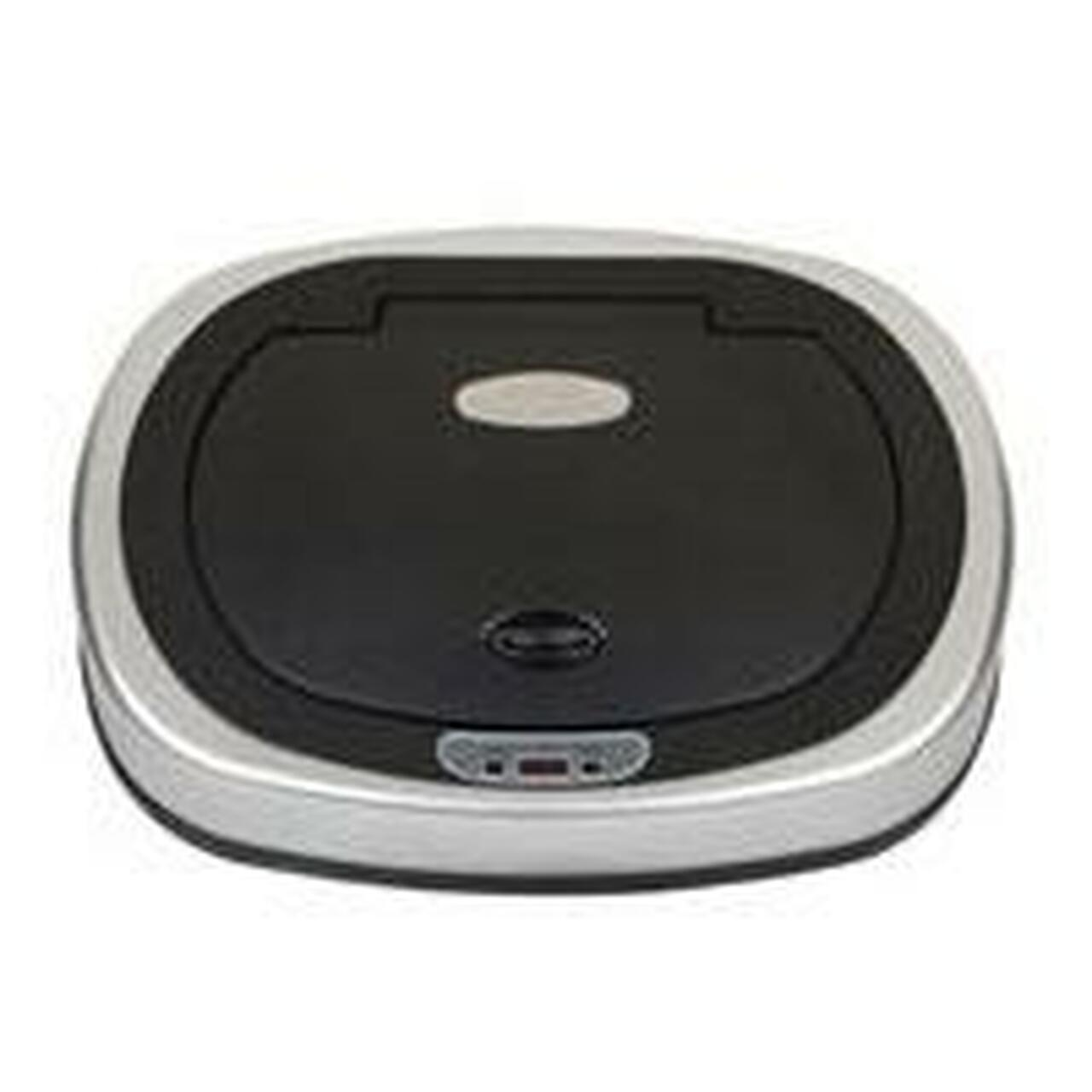 Replacement Lid for Oval Touchless Automatic Trash Cans