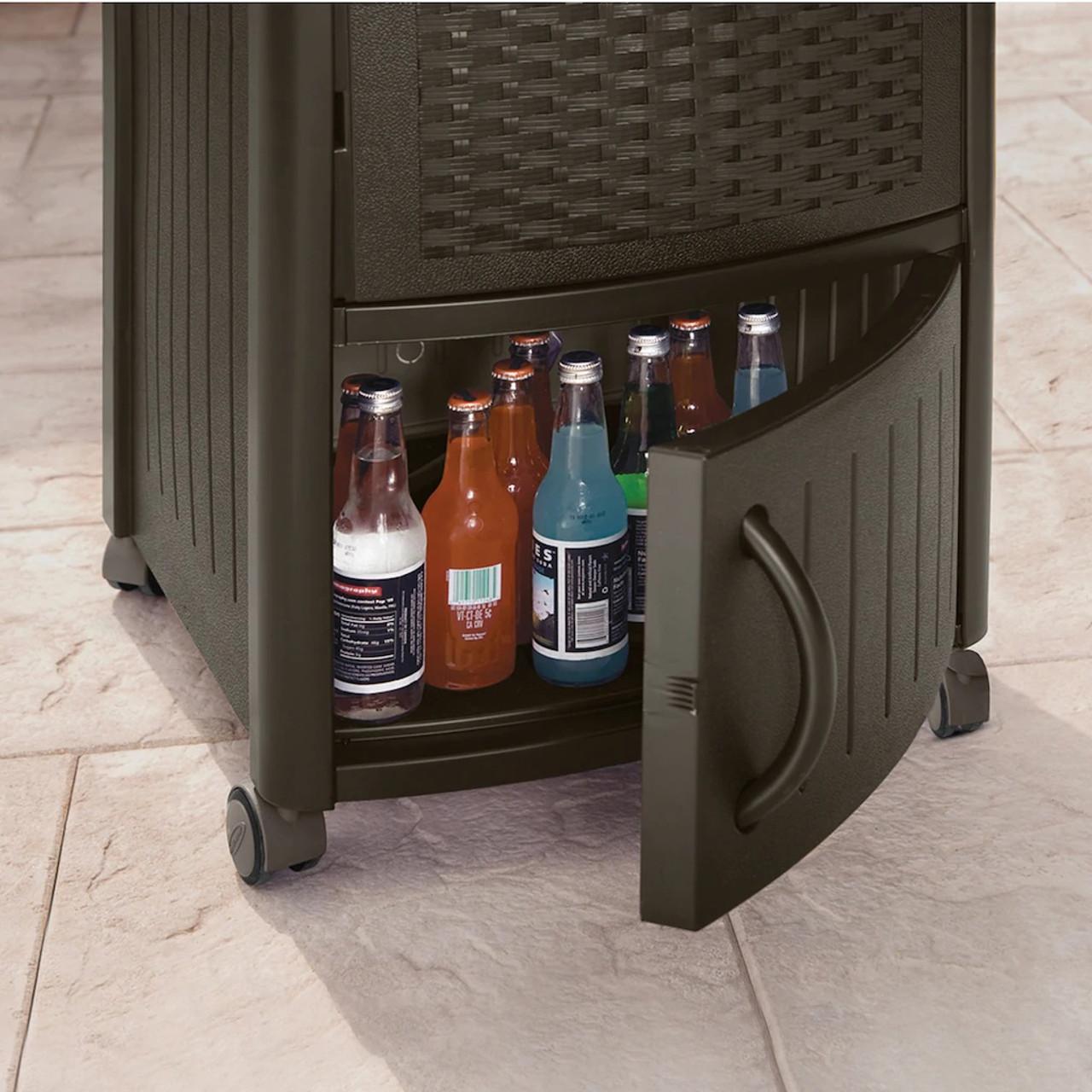 Bottom Storage Cabinet