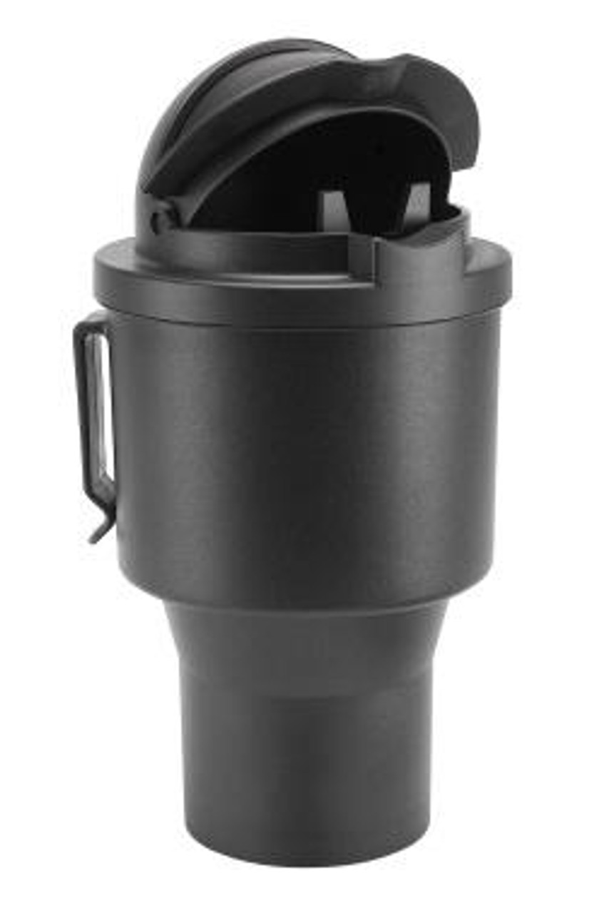 1 Quart Smokers Outpost Portable Side Kick Personal Ashtray for Cars 711001