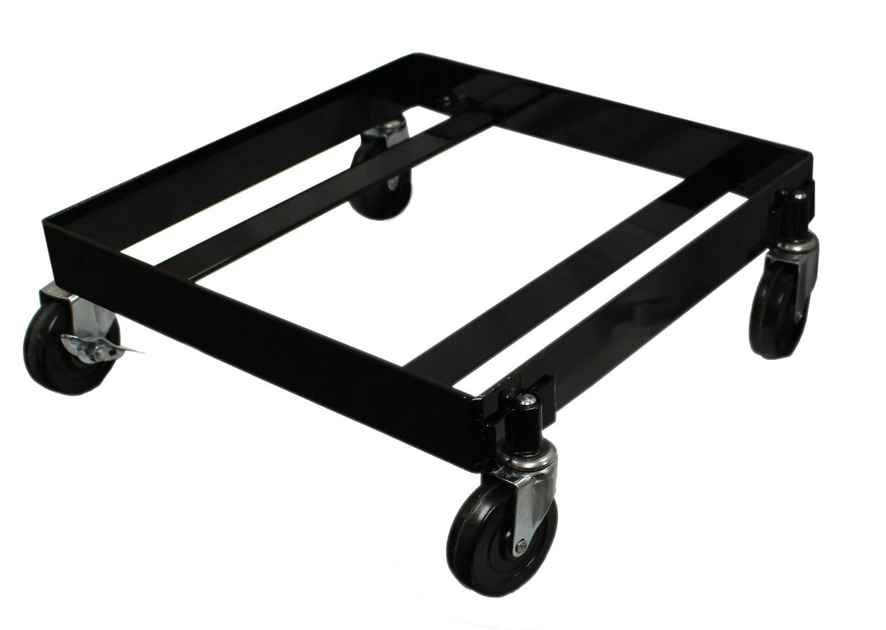 Optional Wheeled Dolly Available