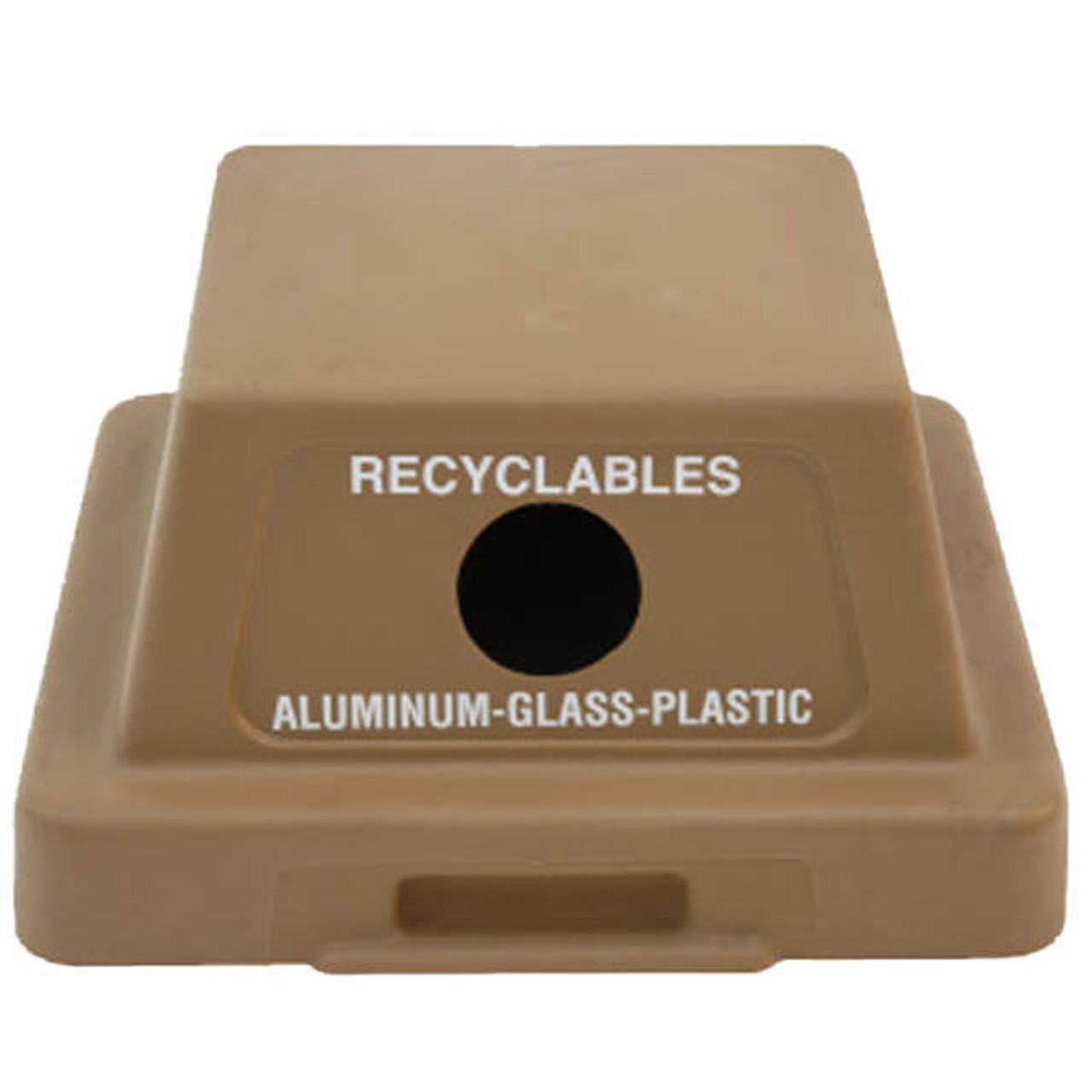 30 Gallon Recycling Lid