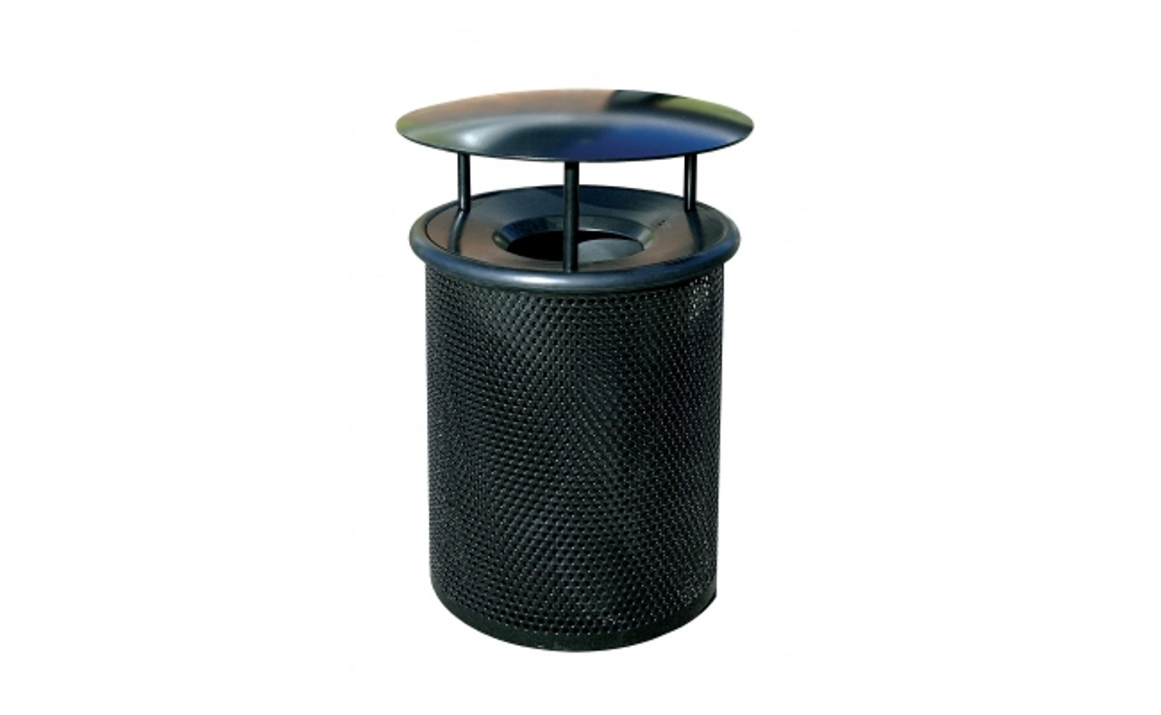Outdoor Waste Container MF3002